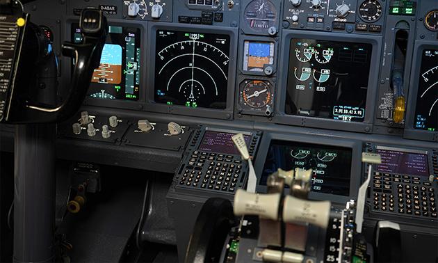 Aerotask
