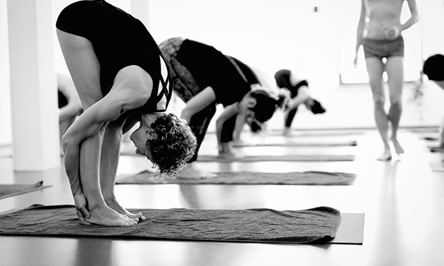 Home of Yoga