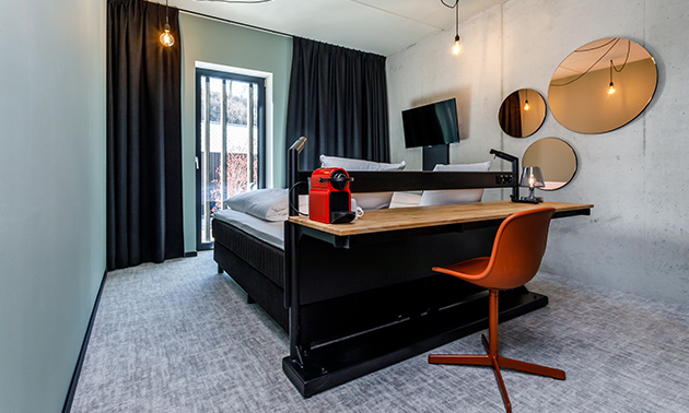 Black Label Hotel Valkenburg - Maastricht