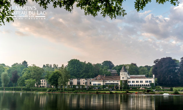 Martin´s Château du Lac