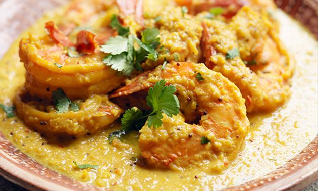 Flavour of India Köln