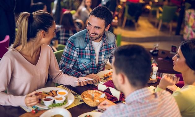 Restaurant Liebevoll