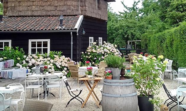 Herberg & Restaurant De Lingehoeve