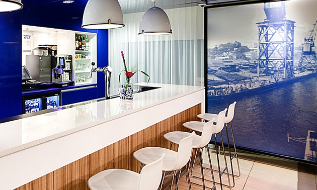Holiday Inn Express Rotterdam