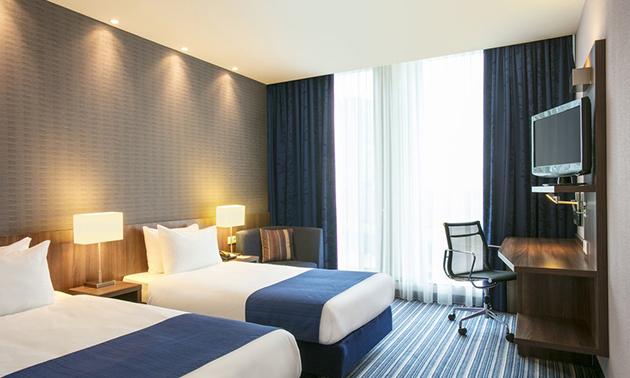 Holiday Inn Express the Hague - Parliament