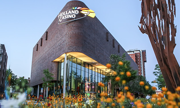 Holland Casino Amersfoort