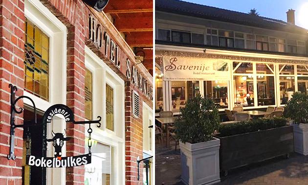 Hotel Restaurant Savenije
