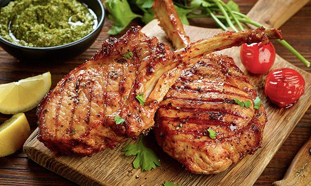 Luke´s Steaks & More