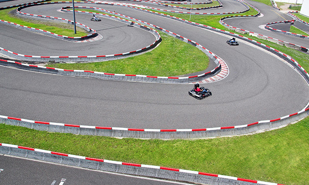 Michael Schumacher Kart & Event-Center