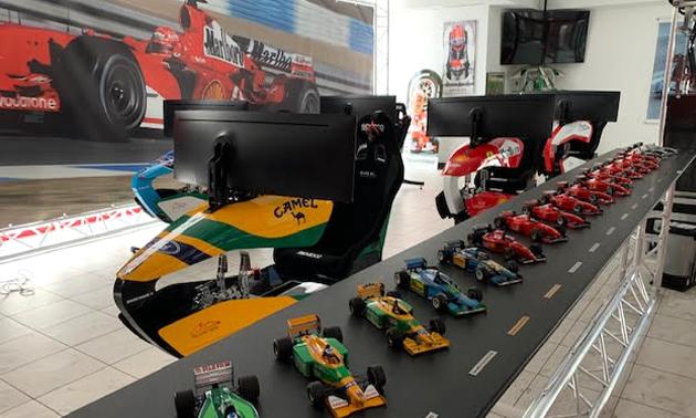 Michael Schumacher Kart & Event-Center