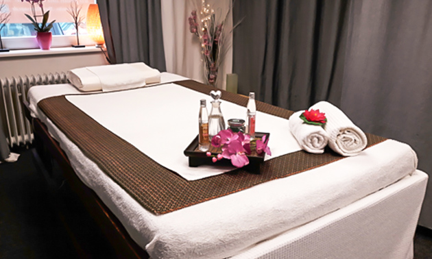 Pailin Thai Massage