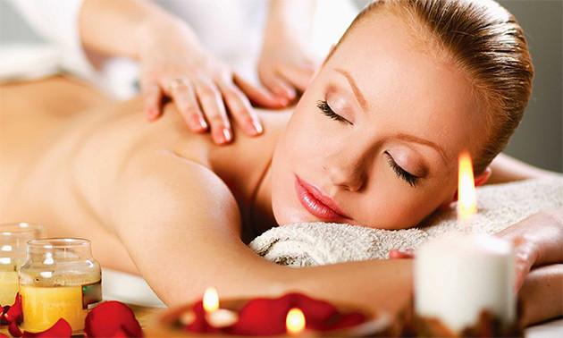 Paradies Thai Massage