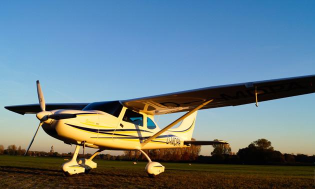 PartnerAir Flugschule