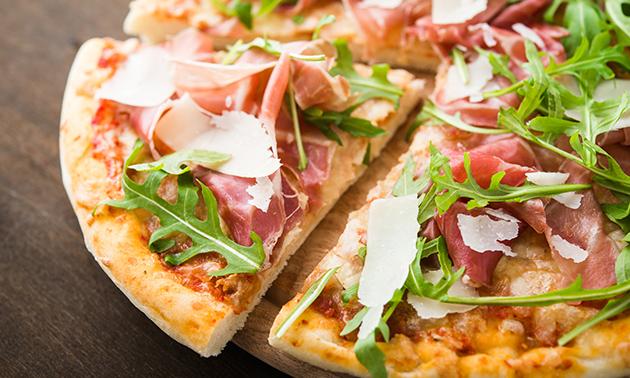 Pizzeria Bella Mia