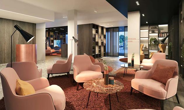 Radisson Blu Hotel Brugge