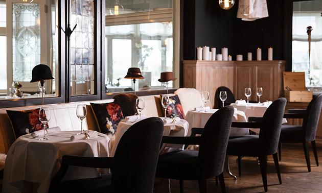 Restaurant Brienen aan de Maas