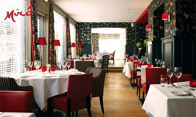 Restaurant Miró