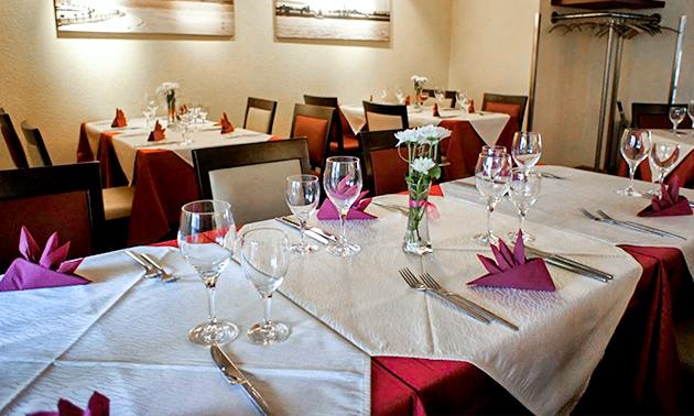 Restaurant Sankt Petersburg