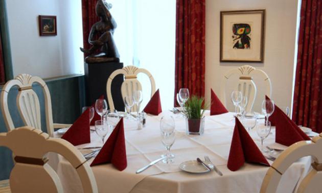 Restaurant Sternzeit