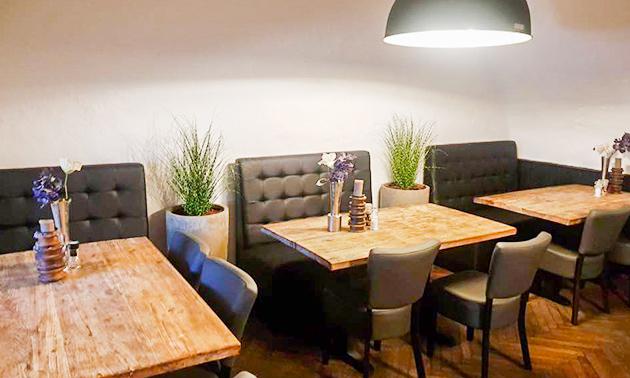 Restaurant Torschänke