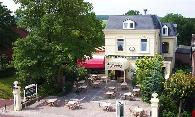 Restaurant Vijlerhof