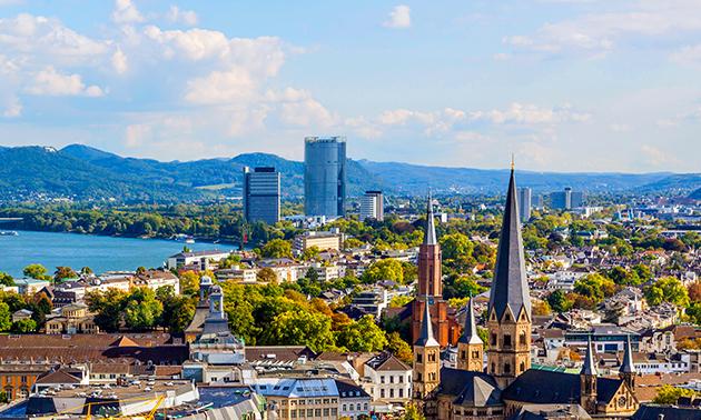Rheinland Eventagentur