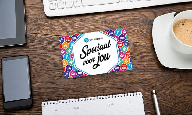 Social Deal Giftcard