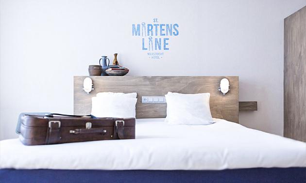 St. Martenslane Hotel Maastricht
