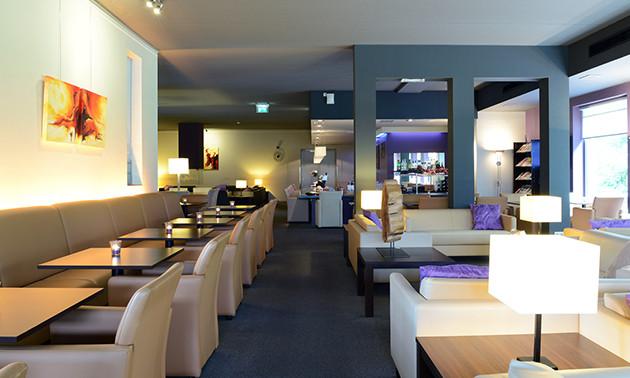 Amrâth Hotel & Thermen Born-Sittard, Bij Thermen Born een ...
