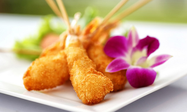 Tradition aus Vietnam