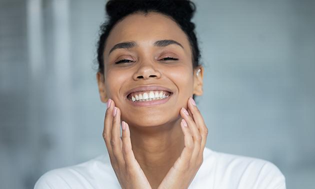 Microneedling-Gesichtsbehandlung (60 Minuten)