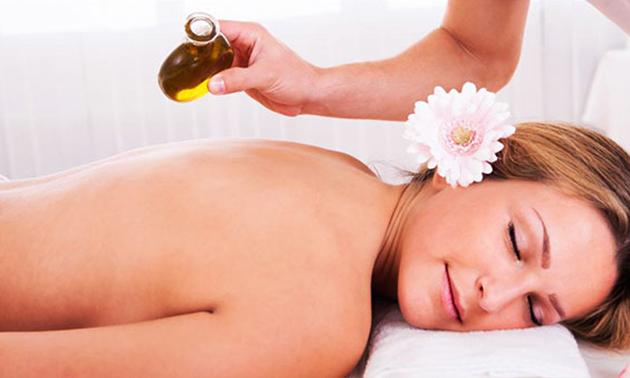Energetische analyse + massage of reiki (60 min)