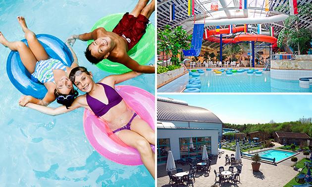 Tageskarte für das Aquana Freizeitbad