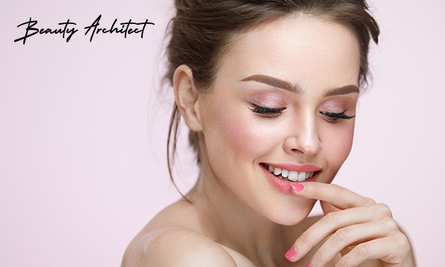 Wimperlift óf wimperextensions