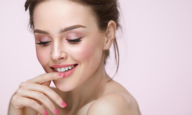 Permanente make-up naar keuze (incl. nazorg)