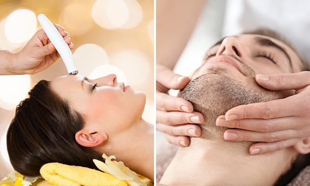 Gesichtsbehandlung(en) mit Dermapen (60 Minuten)