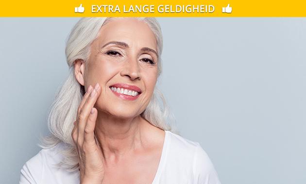 Anti-agingbehandeling (75 min)