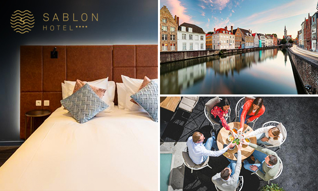 Boutique Hotel Sablon