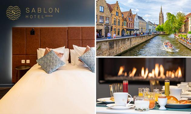 Boutique Hotel Sablon
