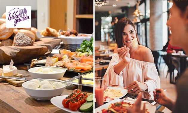 All-You-Can-Eat zondagsbrunch bij Lekker Gewoën
