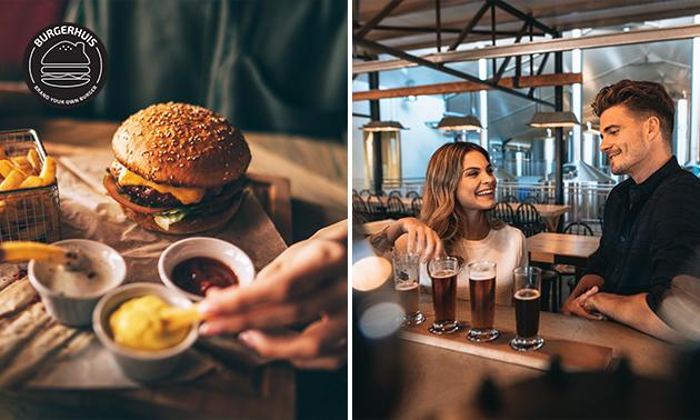 Luxe high beer in hartje Hilversum