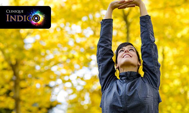 Energetische healing (60 minuten)