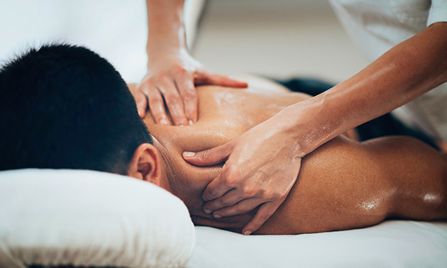 Massage (60 minuten)