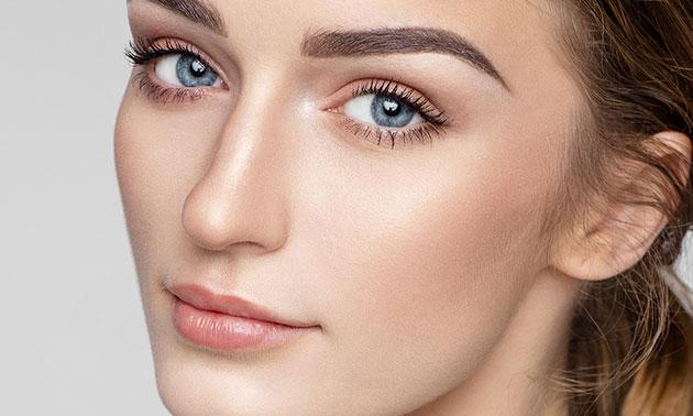 Permanente make-up + nabehandeling