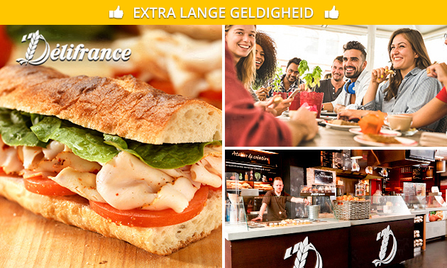 Luxe ontbijt of broodplank in hartje Leiden