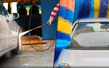Dhillon Carwash, Brandschone auto: Spare 56% in Leuven mit Social Deal