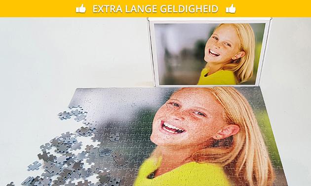 Waardebon voor Fotogeschenk.nl