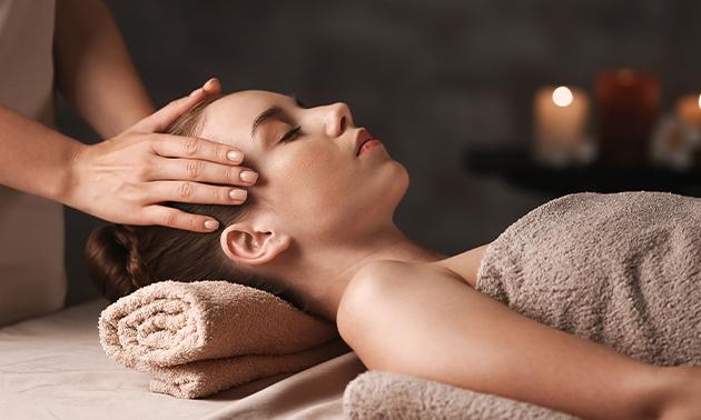 Gesichtsbehandlung inkl. Massage (60 oder 90 Min.)