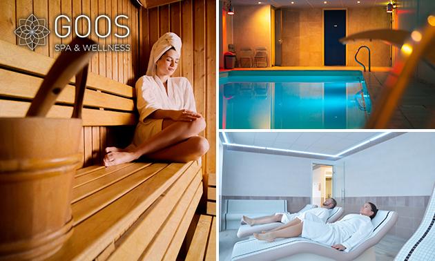 Saunatag bei GOOS Spa & Wellness