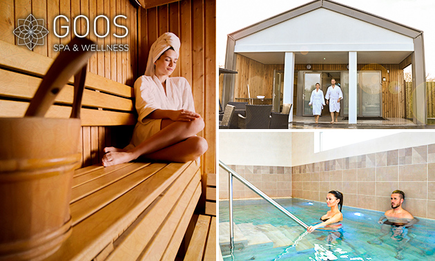 Saunatag bei GOOS Spa & Wellness